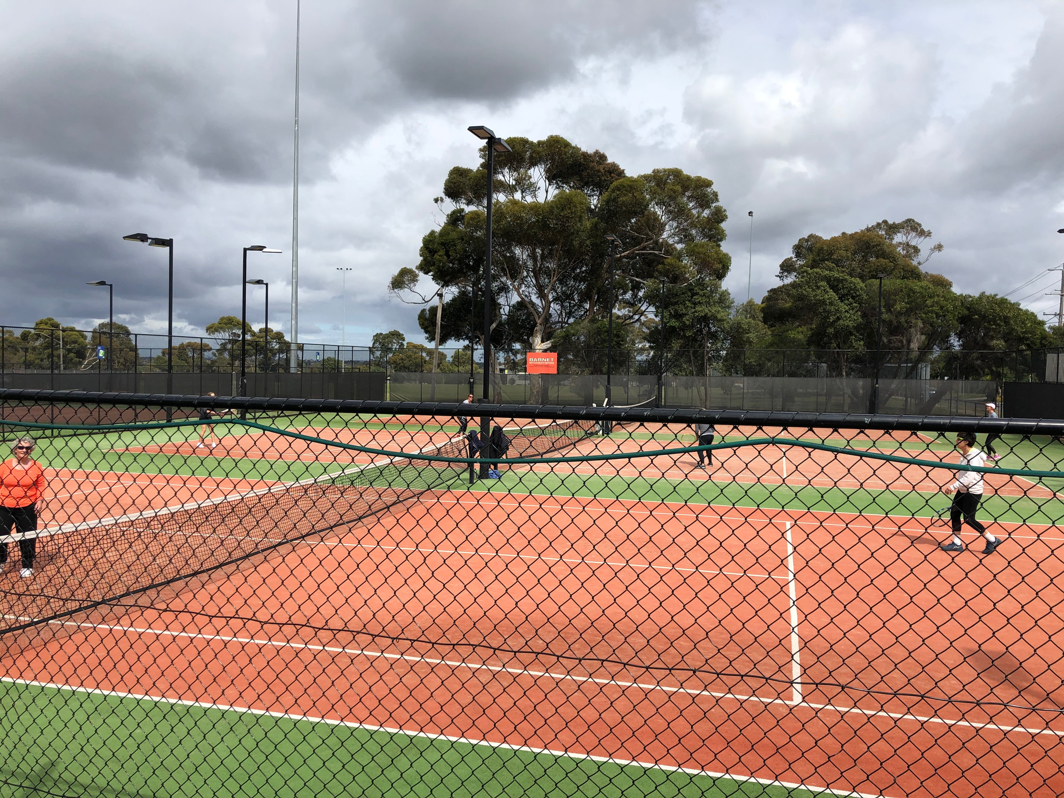 Top courts